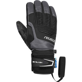 Reusch Slash R-TEX XT Gants, black/grey